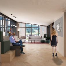 Company Lounge