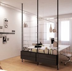 Office Interiors Proposal