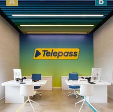 Telepass Store