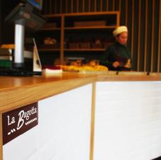 La Bagotta Store