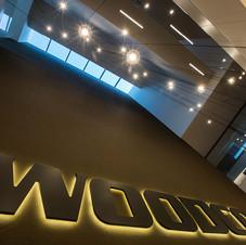 Woodco Headquarters