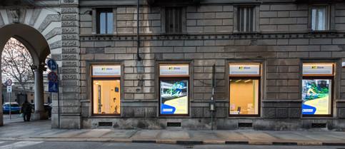 Telepass Store Torino risoluz