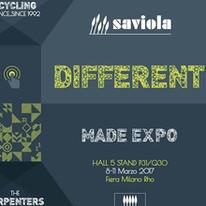 Saviola at Made Expo 2017