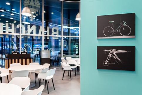 bianchi cafè&cycles