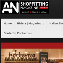 AN Shopping Fitting Magazine
