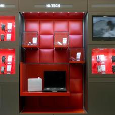 Vodafone Stores