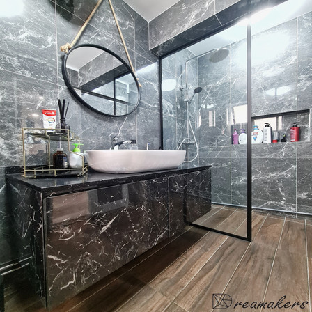 6 Tips to Improve your Bathroom aesthetically