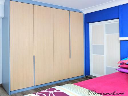 Maid Room Designs Guide Singapore (2021 Edition)