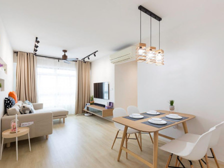 What you need to know about Open-Floor Plans