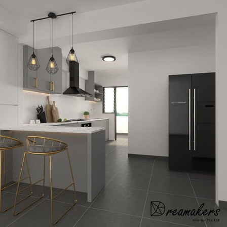 Tips on Designing An Open-Concept Kitchen