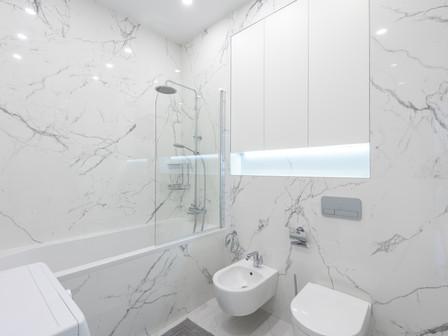 4 Inspirational Bathroom Designs with Bathtubs