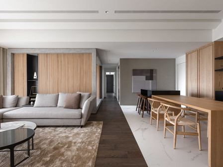 Key things to look out for when choosing an Interior Design Firm in Singapore
