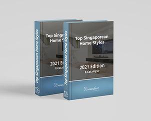 website ebook cover - top singapore home
