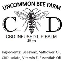 UNCOMMON BEES