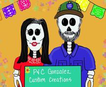 P& C CREATIONS