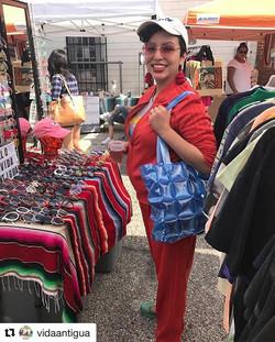 happening now!!#Repost _vidaantigua with _repostapp_・・・_Customer finds at today's _eadovintagefest 4