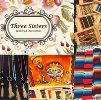 THREE SISTERS JEWELY