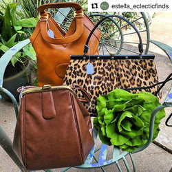 meet our awesome vendors!! _estella_eclecticfinds will be set up with amazing selection of #vintage