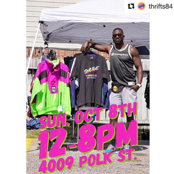 this SUN!! _eadovintagefest catch _thrifts84 with all that #vintage 🔥🔥#Repost _thrifts84 with _rep