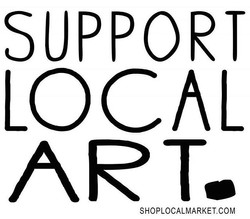 LOTS OF MARKETS GOING ON TODAY!!! GOOD LUCK to all our #shoplocal #houstonhustlers Wherever you may