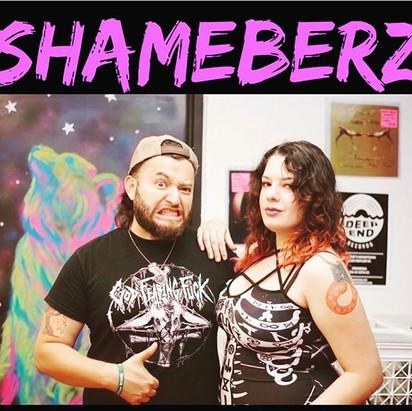 SHAMEBERZ