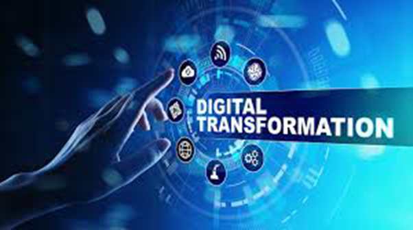 The Power of Digital Transformation in the Enterprise