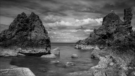Pettico Wick Bay
