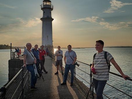 Newhaven harbour harmony