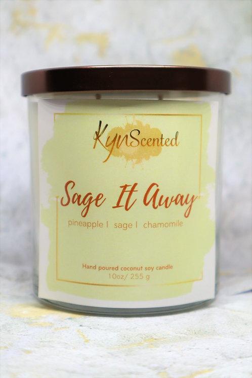Sage It Away