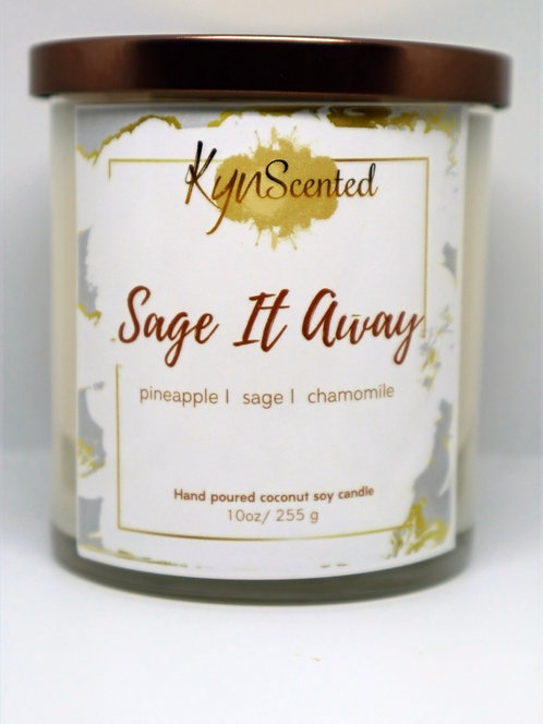 Sage It Away -10oz