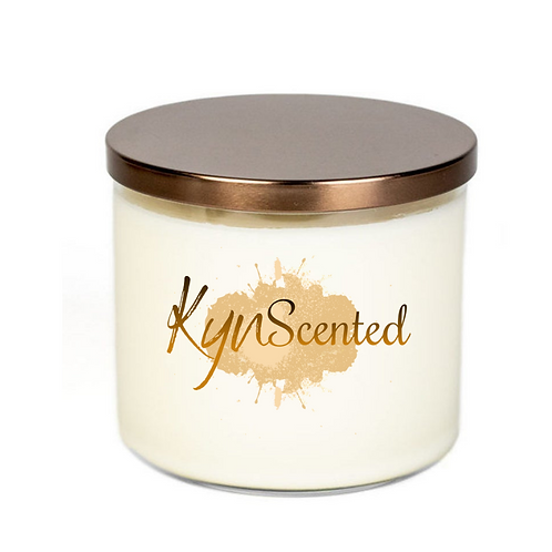 16oz Candle Scent of Choice