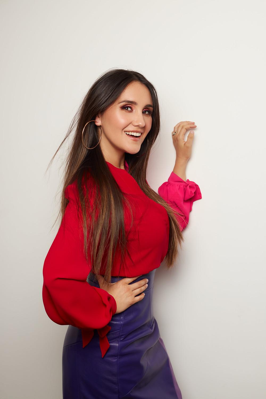 Dulce María Beautyjunkies