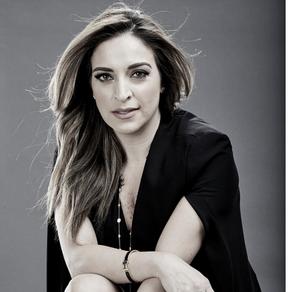 #BossBabe: Denisse Guerra, Directora Ejecutiva de Estée Lauder en LATAM