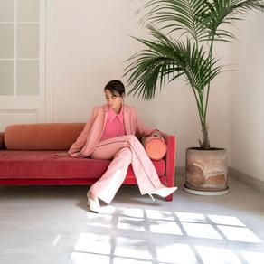 #BossBabe: Erica Sánchez, VP de producción y socia de Lemon Studios