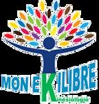 logo de mon ekilibre kinésiologie kinésiologie  kinésiologue Quimperlé peur phobie anxiete bien etre calme serenite depression stress deprime Lorient