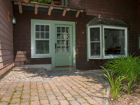 Garage Addition & Renovation
