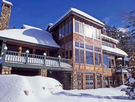 Lake Sunapee Lodge