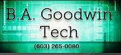 Website Design client in tech industry