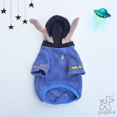 Disfraz Mr. Spock