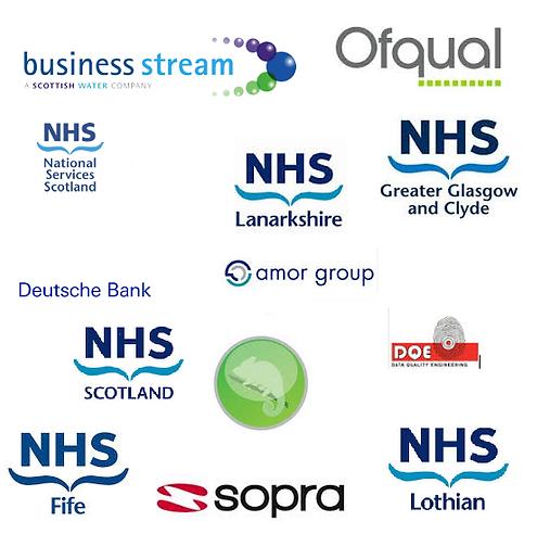 Business Intelligence, BI Scotland