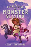 Book Review - A Royal Guide to Monster Slaying