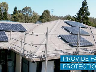 SOLAR INSTALLATION SAFETY BLITZ