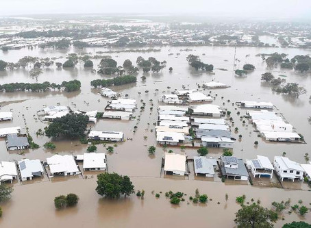 Disaster Recovery Hub Opens