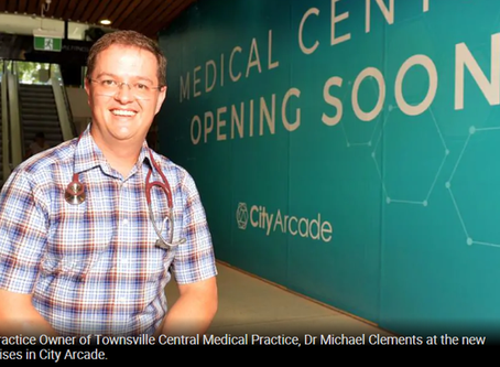 New GP Practice in CBD to specialise in veterans care