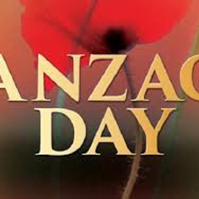 ANZAC Day Townsville 2019
