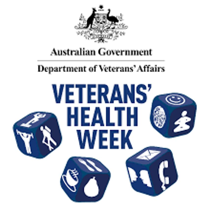 Veterans Health Week