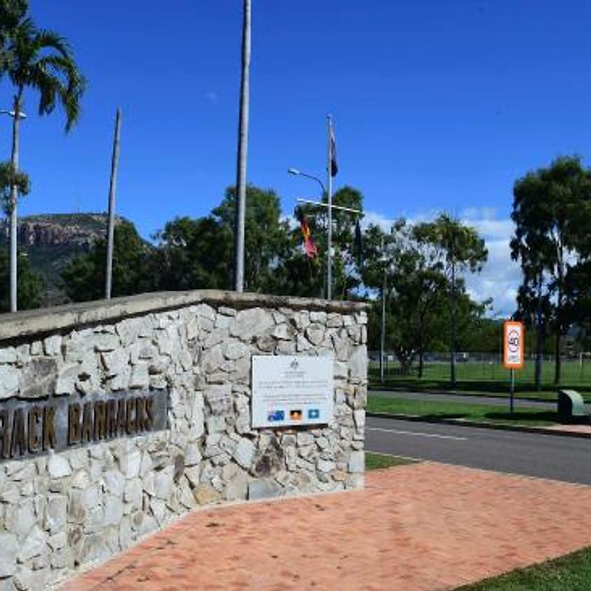 Lavarack Barracks Open Day