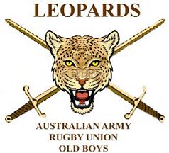 AARUOB Leopards Logo.png