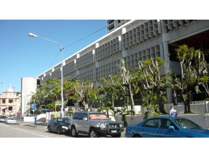 143 Walker Street, Townsville