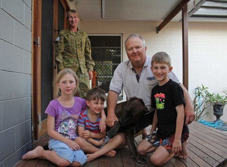 New Bill about Veterans in APH